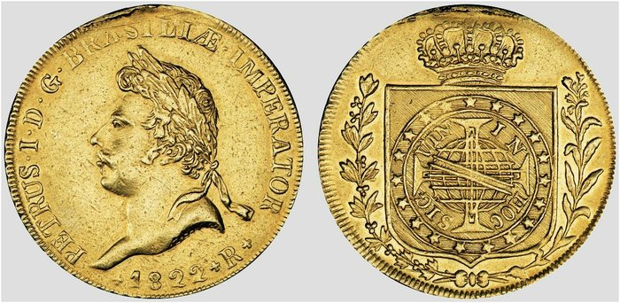 The most expensive coins of the world